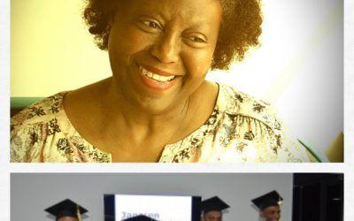 Ann (61) zet haar carrière voort in Suriname