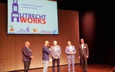Utrecht Works: voor het talent van de toekomst!