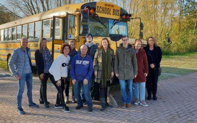 On Tour met De Stip voor gemeenten Woudrichem, Werkendam en Aalburg